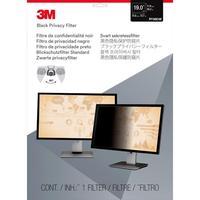 Экран защиты информации 3M для устройств 19.0 черный (PF190C4B)