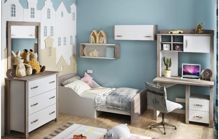 Детская мебель Бартоло-image
