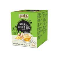 Напиток Gold Kili имбирь 20 пакетиков