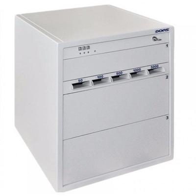 Депозитный сейф темпокасса Dors PSE-2100