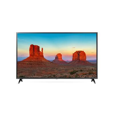 Телевизор LG 50UK6300PLB черный