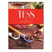 Чай Tess ассорти 350 г