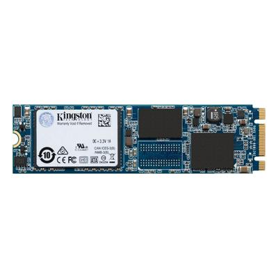 SSD накопитель Kingston UV500 120 ГБ (SUV500M8/120G)