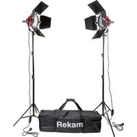 Комплект осветителей Rekam HL-1600W Kit