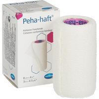 Бинт Peha-haft самофиксирующийся эластичный 4 м x 8 см