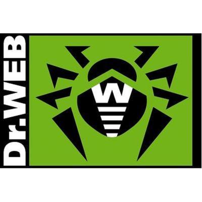Антивирус Dr.Web Desktop Security Suite LBW-BC-12M-100-A3
