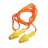 Беруши многоразовые Ампаро Каскад со шнурком (артикул производителя 384718)