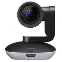 Веб-камера для видеоконференций Logitech PTZ Pro 2 (960-001186)