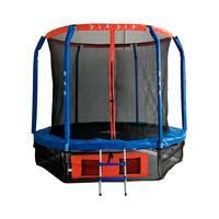 Батут DFC Jump Basket 8ft (244 cм)