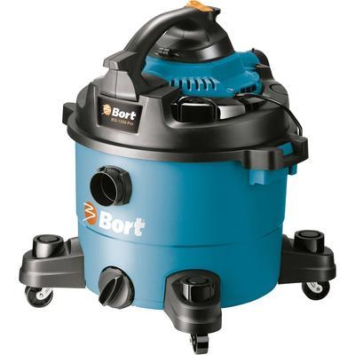 Пылесос строительный Bort BSS-1330-Pro (98291803)