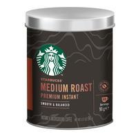 Кофе растворимый Starbucks Medium Roast 90 г