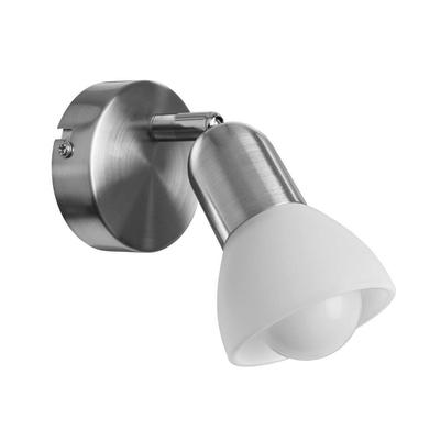Спот Arte Lamp A3115AP-1SS E14 Белый