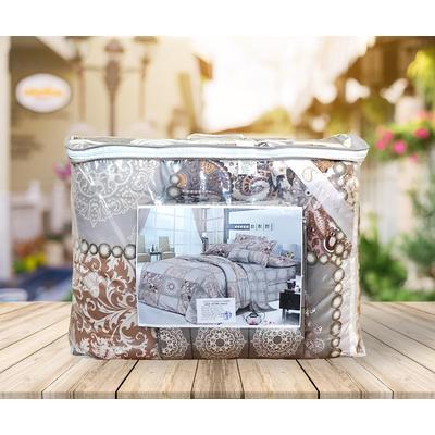 Комплект спальный Селена Летний (одеяло 140х205 см, простыня 150х215 см, 2  наволочки)