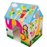 Игровая палатка Intex 45642 для детей от 3 лет (950x750x1070 мм)