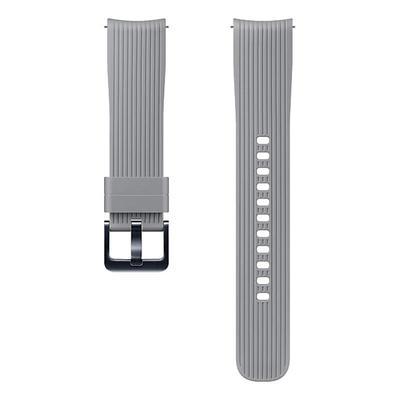 Ремешок для смарт-часов Samsung Galaxy Watch серый
