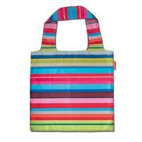 Сумка хозяйственная Remember Stripes разноцветная полиэсте/нейлон 63x0.5x42.5 см (FA05)