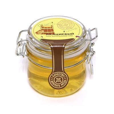 Мед Добрый мед акациевый 300 г