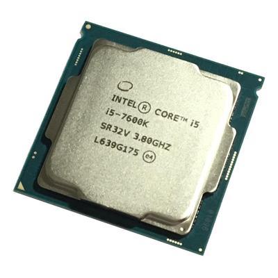 Процессор Intel Core i5 7600K OEM (SR32V)