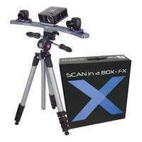 Сканер 3D Open Technologies Scan in a Box FX (SIAB-FX)