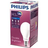 Лампа светодиодная Philips 14.5Вт E27 грушевидная 6500 К холодный белый свет