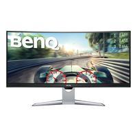 Монитор BenQ 35 EX3501R (9H.LGJLA.TSE)
