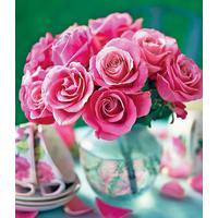 Открытка Арт Дизайн Цветы (0122.071)