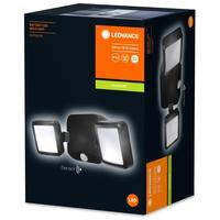 Прожектор светодиодный Ledvance Battery Led Spotlight Double BK 10 Вт  IP54