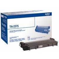 Тонер-картридж Brother TN-2375 черный оригинальный повышенной емкости