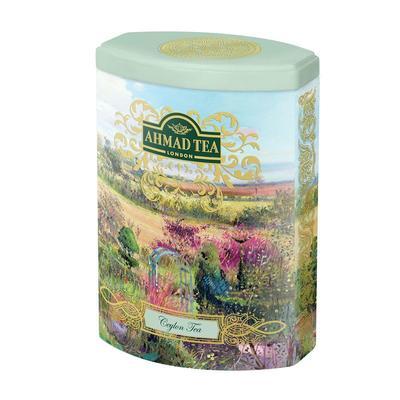 Чай Ahmad Tea Ceylon черный 100 г