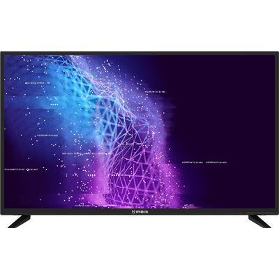 Телевизор Irbis 43S01FD206B черный