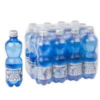 Вода питьевая Svetla негазированная 0.5 л (12 штук в упаковке)