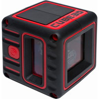 Построитель лазерных плоскостей ADA Cube 3D Basic Edition (А00382)