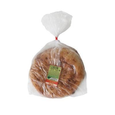 Лепешка Нижегородский хлеб Восточная с зеленью пшеничная 200 г