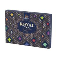 Чай Richard Royal Tea Collection ассорти 120 пакетиков