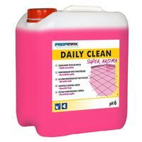 Средство для мытья полов Lakma Profimax Daily Clean Super Aroma Марсельское мыло 5 л (концентрат)
