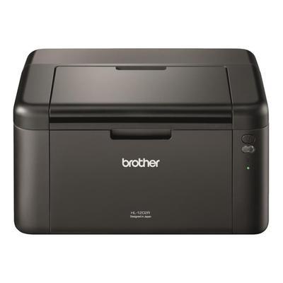 Принтер лазерный Brother HL-1202R (HL1202R1)