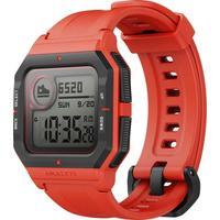 Смарт-часы Amazfit Neo, 1.2, чер/крас