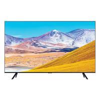 Телевизор Samsung UE75TU8000 черный