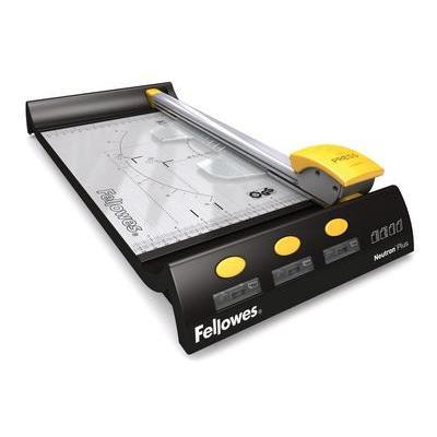 Резак для бумаги роликовый Fellowes Neutron Plus A4