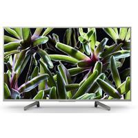 Телевизор Sony KD-43XG7005 черный
