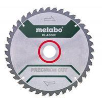 Диск пильный Metabo Precision Cut Classic 216x30 мм (628652000)