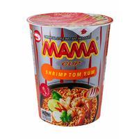 Лапша Мама тайская со вкусом Том Ям 70 г