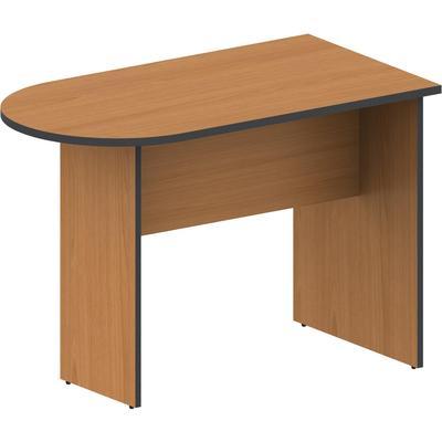 Стол-приставка Агат (ольха, 1100x600x750 мм)