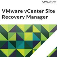 Программное обеспечение VMware vCenter Site Recovery Manager 4 электронная лицензия для 1 ПК на 12 месяцев (VC-SRM4-G-SSS-C)