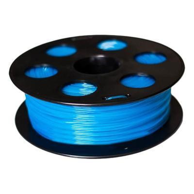 Пластик PLA BestFilament для 3D-принтера флуоресцентный голубой 1,75 мм 1 кг