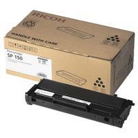 Картридж лазерный Ricoh SP 150HE 408010 черный оригинальный повышенной емкости