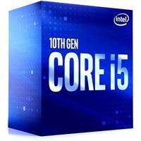 Процессор Intel Core i5 10400 Box (BX8070110400 S RH78 99A0V8)