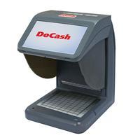 Детектор банкнот просмотровый DoCash Mini Combo