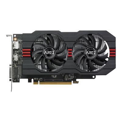 Видеокарта Asus Radeon RX 560 Arez (AREZ-RX560-O2G-EVO)