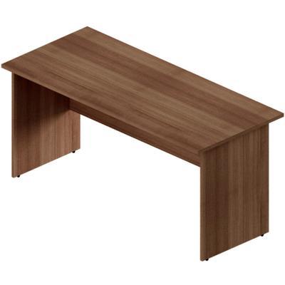 Стол письменный Агат АО-2 (орех палдао, 1600x700x750 мм)